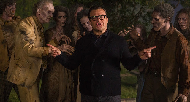 Sony Pictures anuncia Goosebumps 2