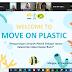 Webinar Move On Plastic Green Community 2020: Pengurangan Sampah Plastik Sebagai Upaya Kelestarian Masa Depan Bumi