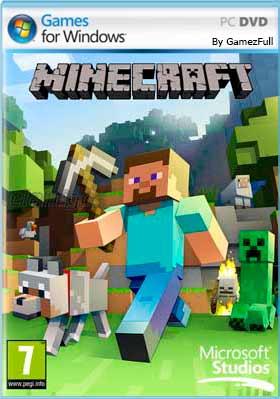 Minecraft 1.16.2 (Ultima versión) 2020 PC Full Español [MEGA]