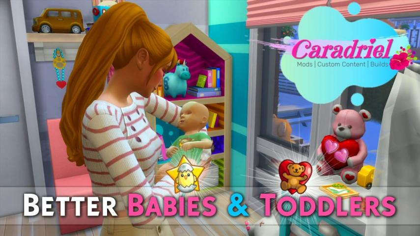 Better Babies & Toddlers