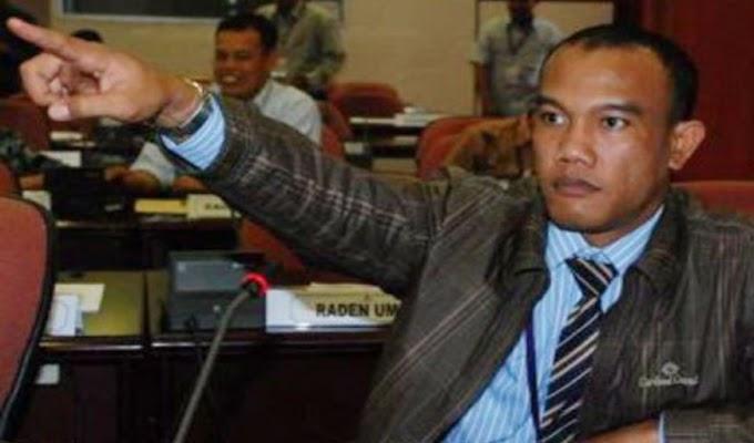 Aminullah Siagian Meminta agar Ketua KNPI Haris Pertama Memecat Penghianat di Tubuh DPP KNPI