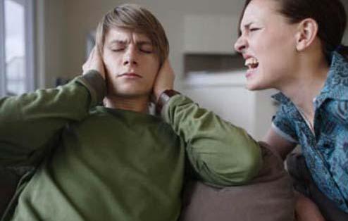 Jauhi 8 Sifat Istri yg Dibenci Suami