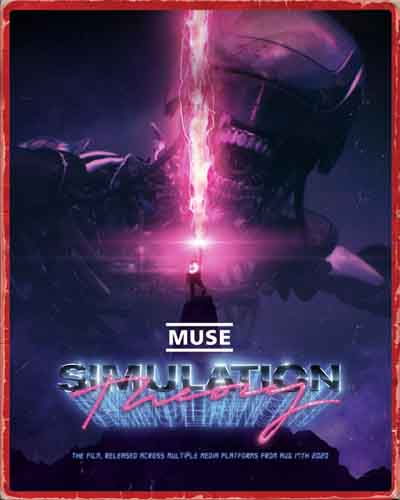 Simulation Theory Film 2020 720p 900MB