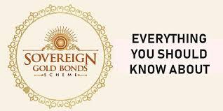 Sovereign Gold Bonds Schemes:(SGBs)