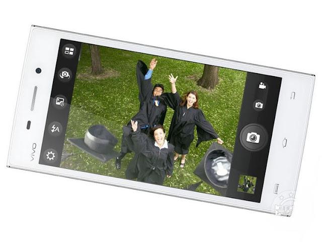 Harga HP Vivo Y13L dan Spesifikasi Vivo Y13L Phablet Android Terbaru