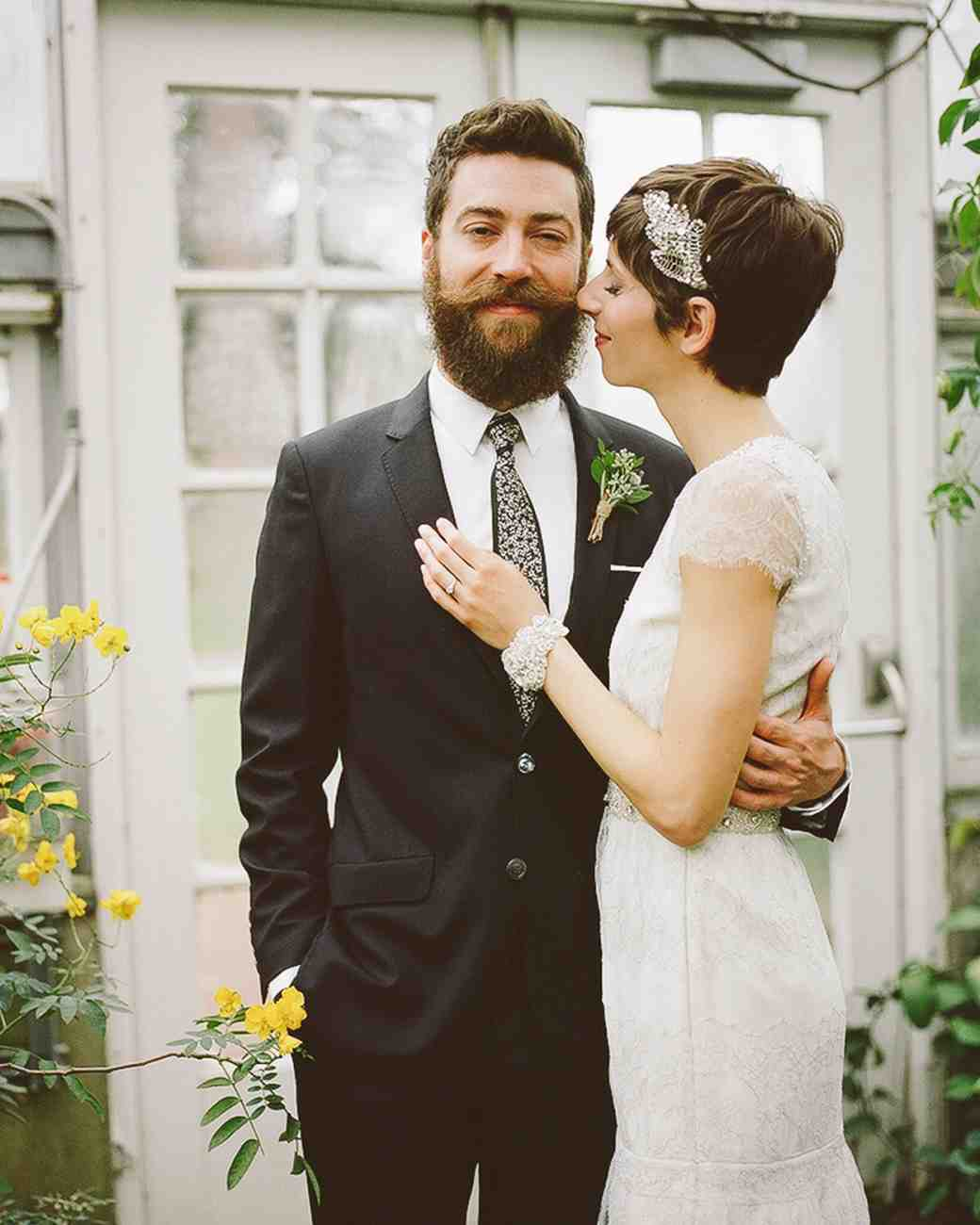Wedding Hairstyle For Man: Find The Best Beard Styles For A Perfect Wedding In 2018