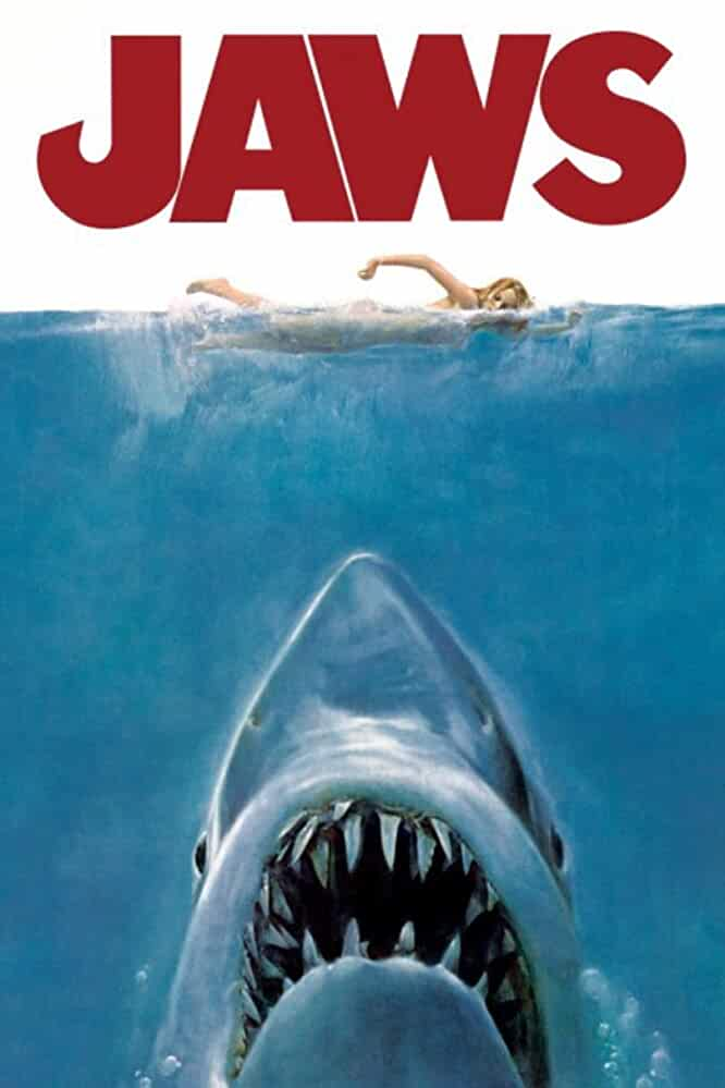 JAWS 1 (1975) MOVIE TAMIL DUBBED HD
