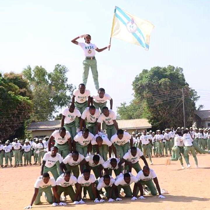 See What We Did that Gave us Commendation rather than Expulsion from Nysc Camp