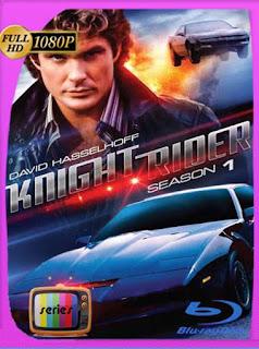 El auto fantástico ( Knight Rider) Temporada 1-2-3 HD [1080p] Latino [GoogleDrive] PGD