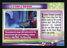 My Little Pony A Storm is Brewing MLP the Movie Trading Card