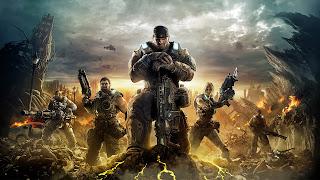 Download Xbox 360 Game Wallpaper
