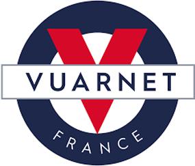 """O dinamismo da VUARNET associado a sua história e reputação de """"qualidade e  espírito esportivo"""" foram responsáveis pela construção de uma marca  atrativa ... 86509325d2"""