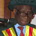 Ghana's Renowned Mathematician Professor Allotey Passes Away