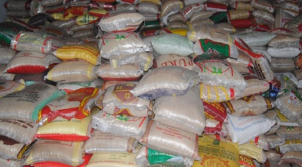 FG urged to inaugurate committee on rice importation