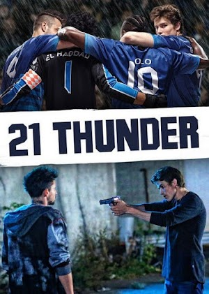 21 Thunder Capítulos Completos Latino HD Online