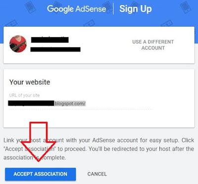Cara Mengaktifkan Iklan Adsense