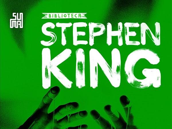 [Atualizada] Trocas Macabras, um dos livros mais raros de Stephen King, será lançado em edição especial