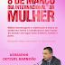 Mensagem do vereador de Ipirá Deteval Brandão em homenagem ao Dia Internacional da Mulher