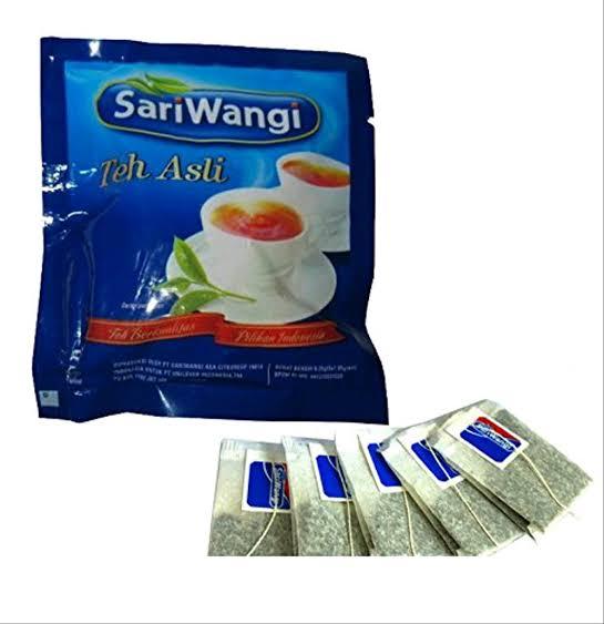 Teh Celup Sariwangi Sachet