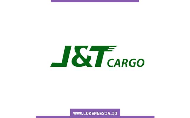 Lowongan Kerja J&T Cargo Semarang September 2021