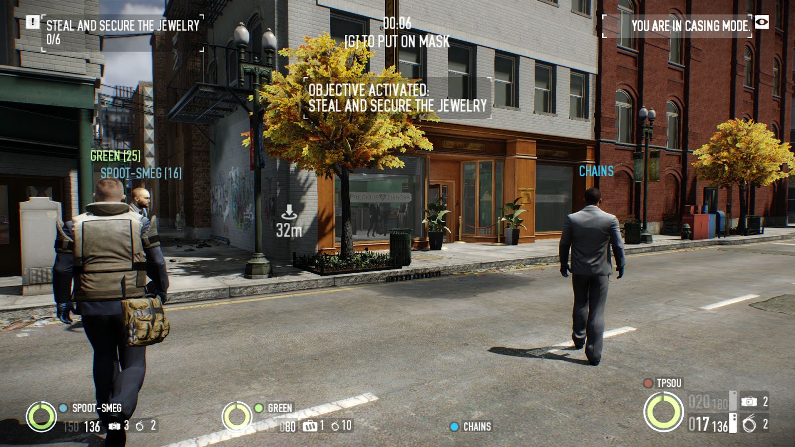 Crack for Payday 2