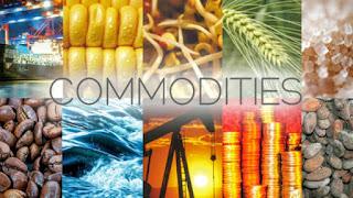 Pengertian Pasar Komoditas, Ciri, Transaksi dan Contohnya
