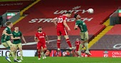 ليفربول يعود الى مسار الانتصارات من ملعب شيفيلد يونايتد