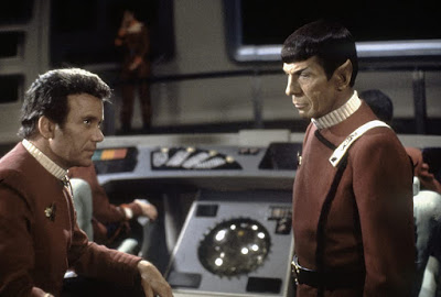 Star Trek 2 Wrath Of Khan 1982 Image 4