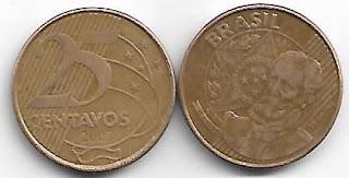 25 centavos, 2007