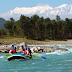 Rafting in Bhotekoshi