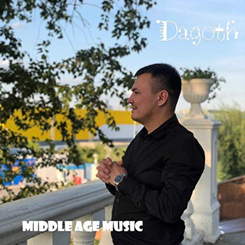 Dagoth released new album entitled Middle Age Music
