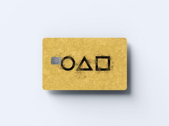 Raund 6 | Papel de Parede / Cartão com Chip