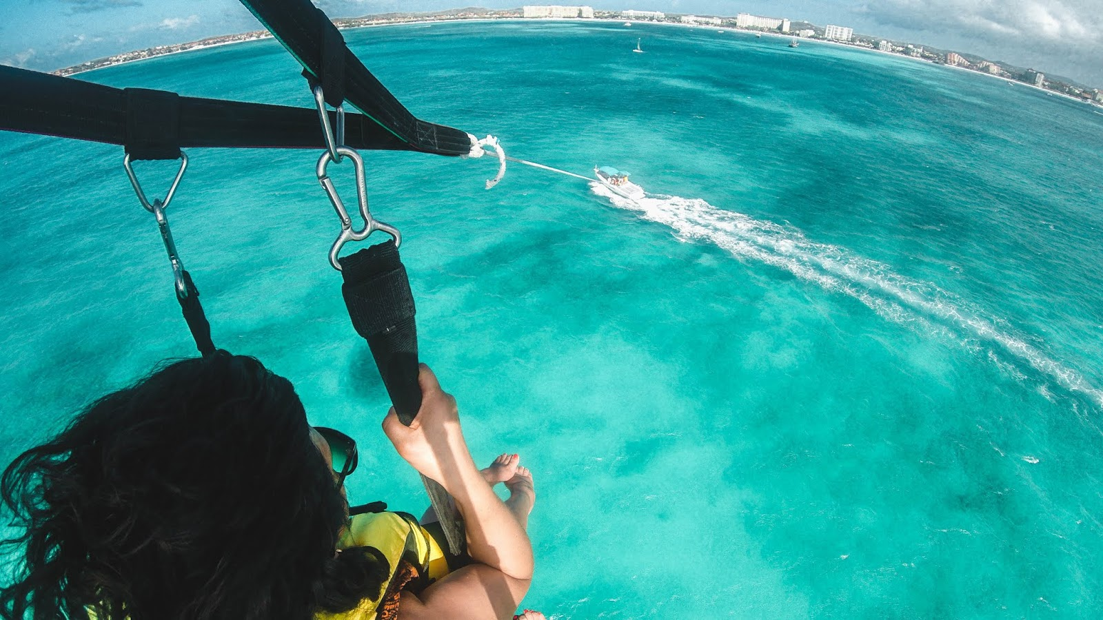 The Ultimate Guide to Aruba