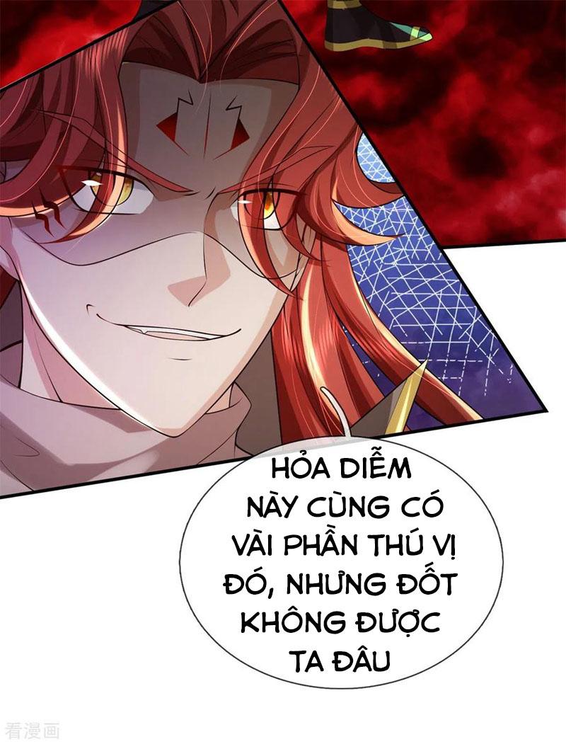 Đại Ma Hoàng Thường Ngày Phiền Não Chương 54 - truyenmh.com