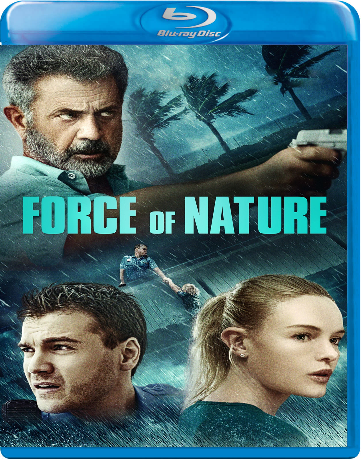 Force of Nature [2020] [BD25] [Subtitulado]