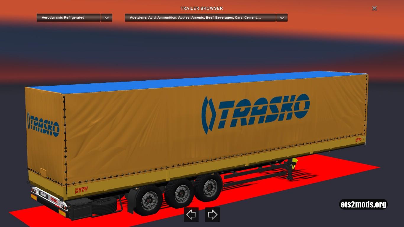 Trasko Combo Pack