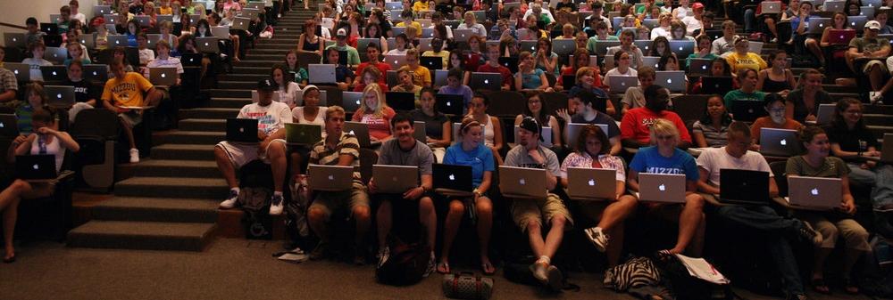 Ruang Kuliah Online