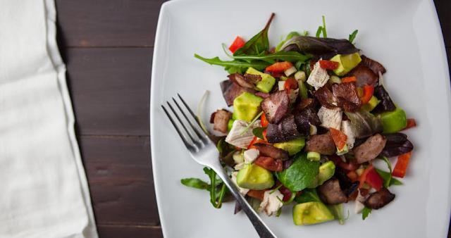 Ini Dia Inti Dari Diet Sehat yang Wajib Anda Ketahui dan Praktekkan