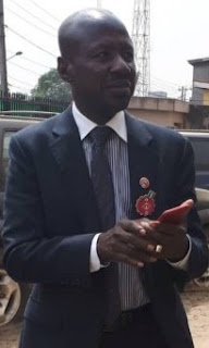 Magu now Hunted for Corruption