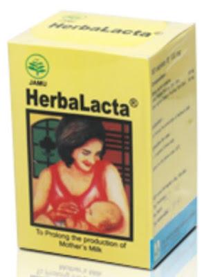 Harga Herbalacta tab Terbaru 2017