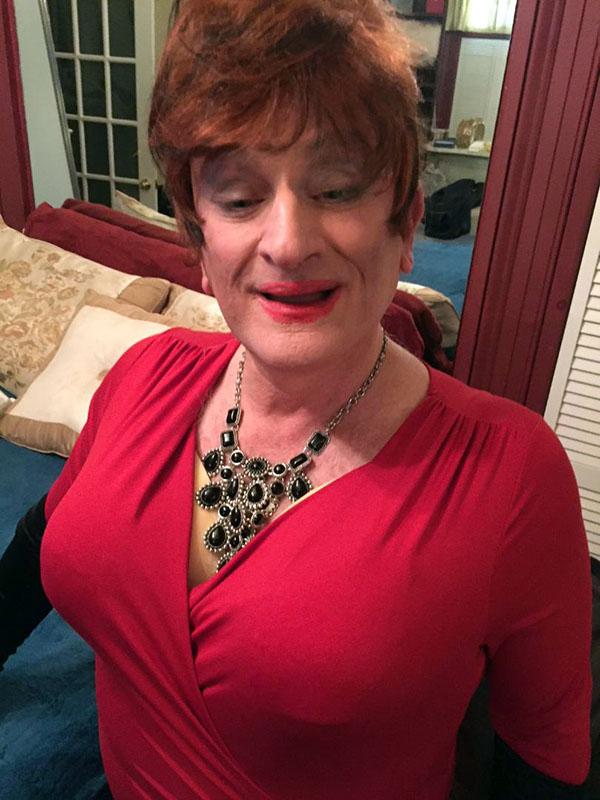 Aunty Marlena