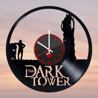 Stephen King Collectables, Dark Tower Merchandise, Stephen King Merchandise