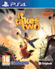 It Takes Two test PS5