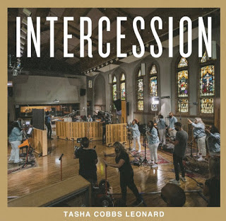 Intercession EP – Tasha Cobbs Leonard