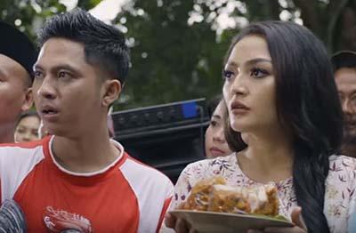 Lirik Lagu Bojoku Pawang Kuota - Siti Badriah & Mahesa Ofki (ft Temon)