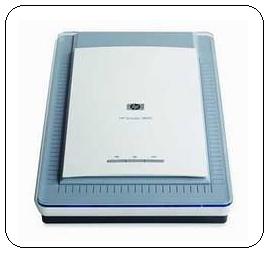 HP Scanjet 3800 Scanner