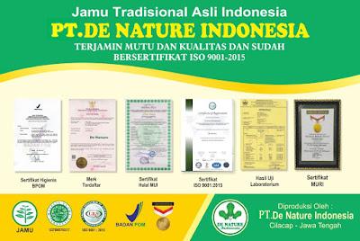 PT De Nature Indonesia