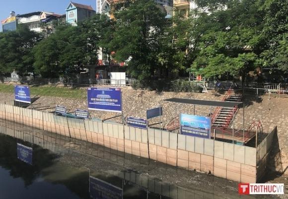 JEBO: 'Giám đốc Sở Xây dựng Hà Nội cố tình phát biểu vô căn cứ'