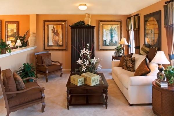 Interior Decoration for Sitting Room