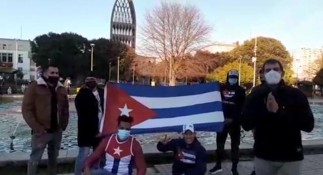 Cubanos residentes en Osorno